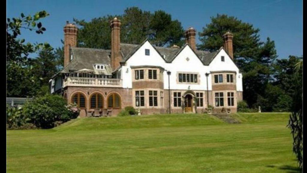Roselands Mansion